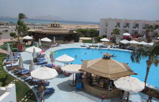 фотографии Aurora Sharm Resort (ex. Crystal Sharm; Sol Sharm; Sharm Ras Nasrani Bay) изображение №32