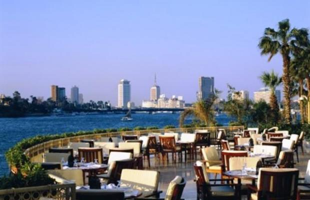 фото Grand Nile Tower (ex.Grand Hayatt Cairo) изображение №10