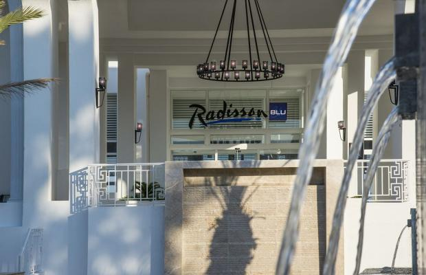 фотографии Radisson Blu Resort & Thalasso изображение №4