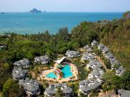 Krabi Resort, 4*
