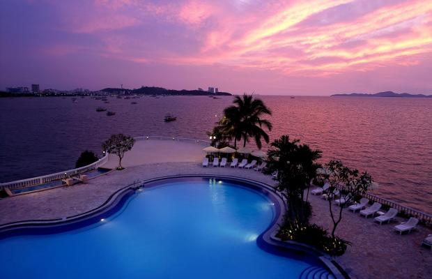 фотографии отеля Dusit Thani Pattaya (ex.Dusit Resort) изображение №43