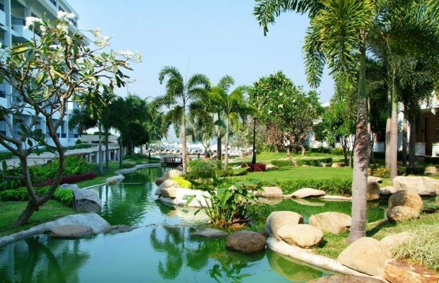 фото Dusit Thani Pattaya (ex.Dusit Resort) изображение №74