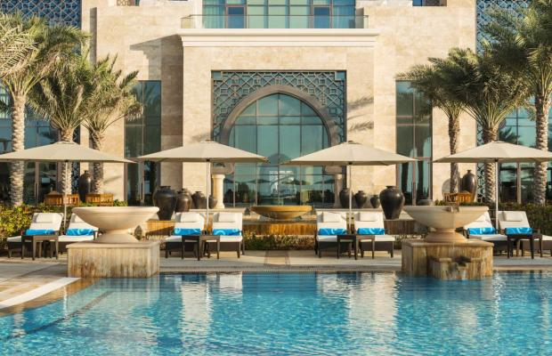 фотографии Ajman Saray, A Luxury Collection Resort изображение №68