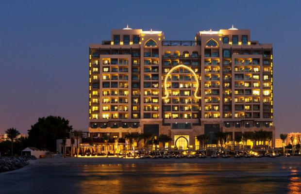 фото Ajman Saray, A Luxury Collection Resort изображение №78