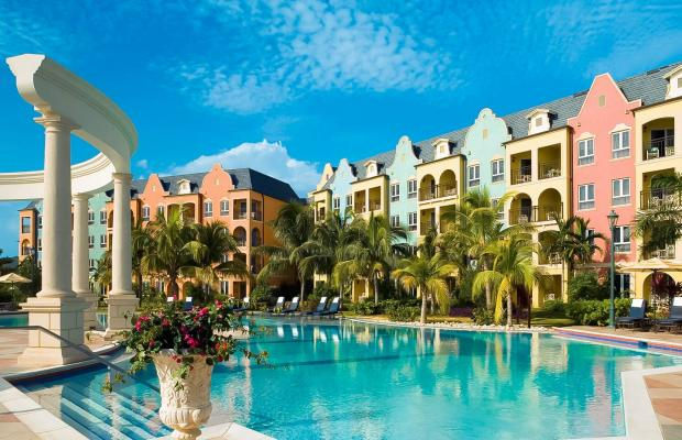 фотографии отеля Sandals Whitehouse European Village & Spa изображение №31