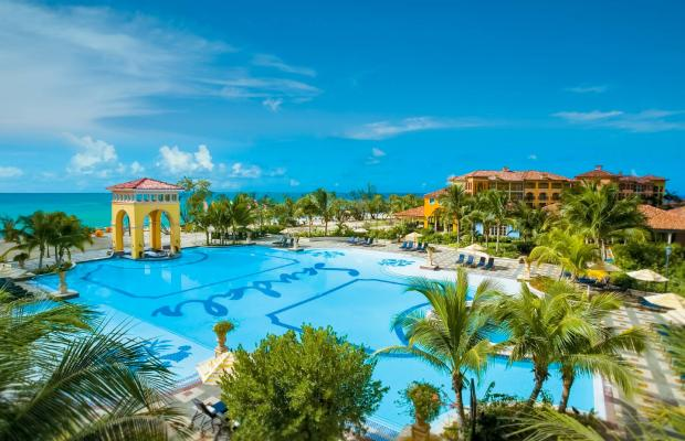 фото отеля Sandals Whitehouse European Village & Spa изображение №41