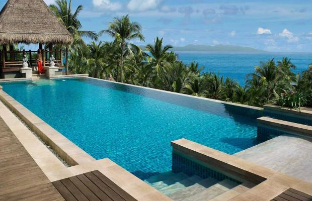 фотографии Four Seasons Resort Koh Samui изображение №76