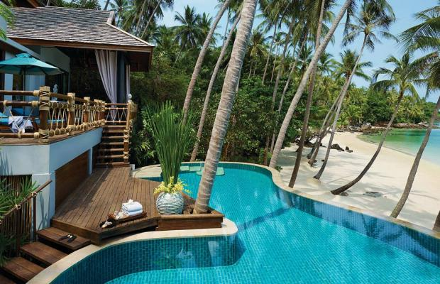 фотографии Four Seasons Resort Koh Samui изображение №80