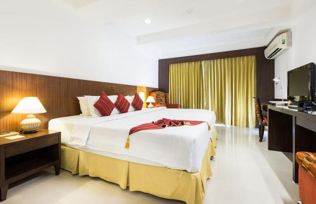 фото Best Western Mayfair Suites Bangkok изображение №14