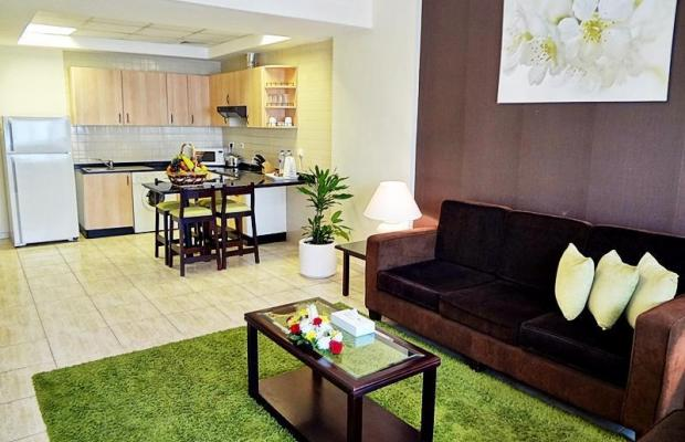 фотографии Welcome Hotel Apartments - 2 (ex. Oasis Court Hotel Apartments) изображение №36