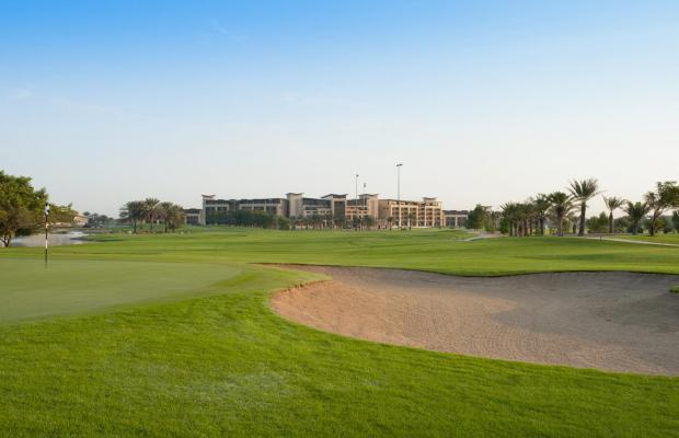 фотографии отеля The Westin Abu Dhabi Golf Resort & Spa изображение №7