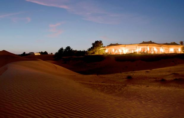 фото Al Maha a Luxury Collection Desert Resort & Spa  изображение №38
