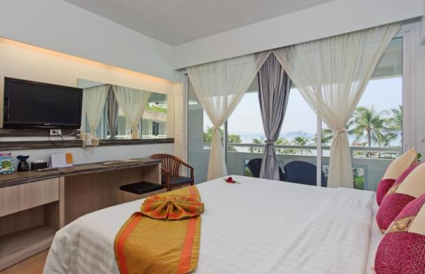 фото The Bliss South Beach Patong (ex. Seagull Home) изображение №74