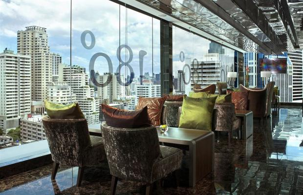 фото Grand Swiss Sukhumvit 11 by Compass Hospitality (ex. Swiss Park Bangkok) изображение №22