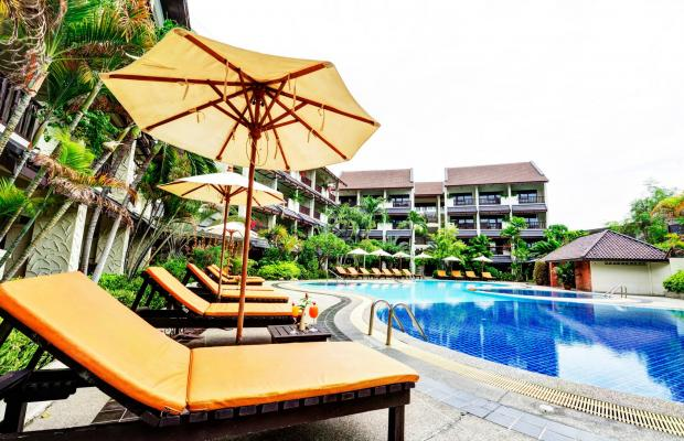фотографии отеля Splendid Resort @ Jomtien (ex.White House) изображение №31
