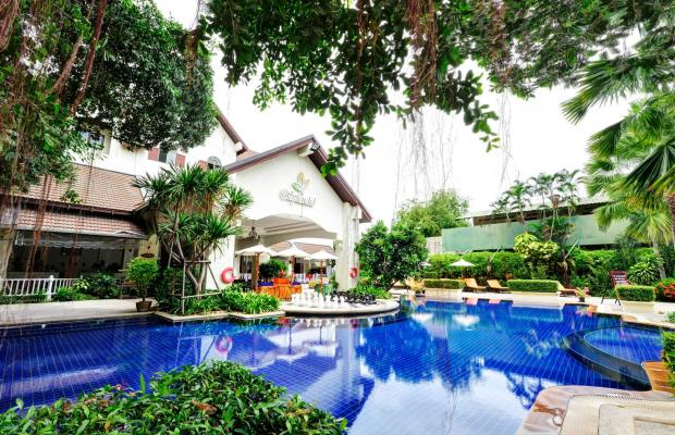 фото Splendid Resort @ Jomtien (ex.White House) изображение №82