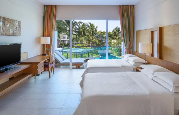 фото отеля Sheraton Hua Hin Resort & Spa изображение №41