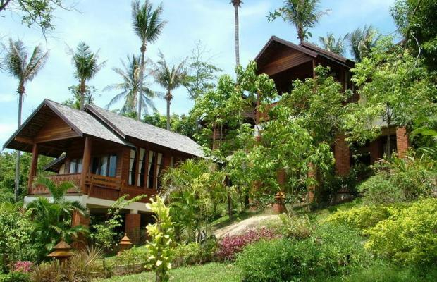 фото отеля Searine Samui Boutique Resort (ex. Serene Hill Resort & Spa) изображение №17