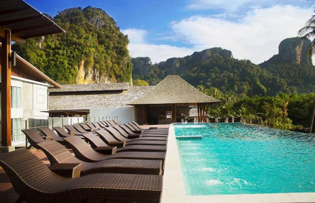 фото Railay Princess Resort & Spa изображение №10