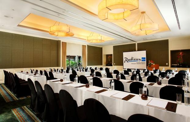 фотографии Pullman Phuket Panwa Beach Resort (ex. Radisson Blu Plaza Resort Phuket Panwa Beach) изображение №80