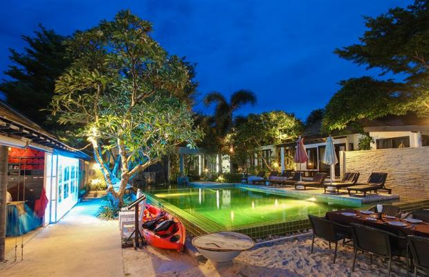 фотографии отеля Punnpreeda Beach Resort (ex. Punnpreeda Hip Resort Samui) изображение №39