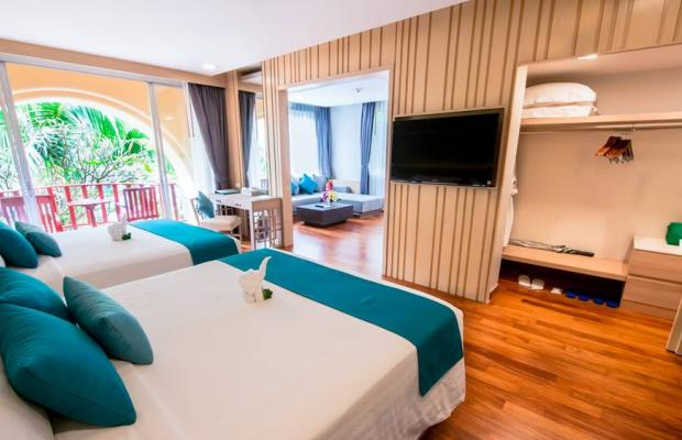 фотографии Phuket Graceland Resort & Spa изображение №12