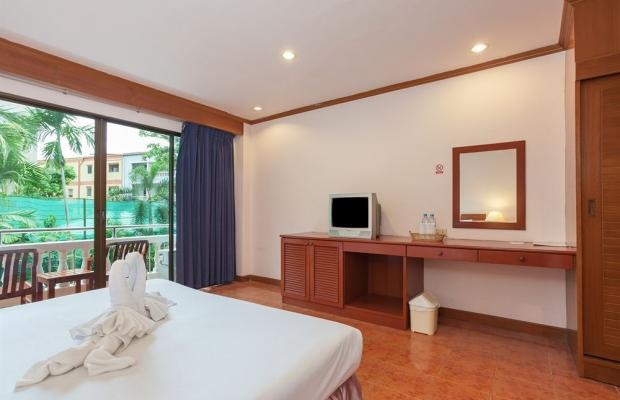 фотографии отеля Inn Patong Beach Hotel (ex. Patong Beach Lodge) изображение №3