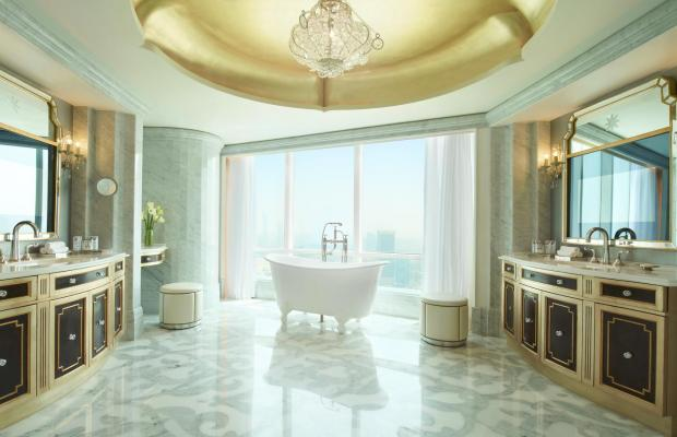 фото The St. Regis Abu Dhabi изображение №58