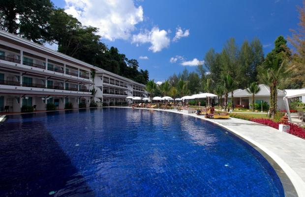 фотографии Sensimar Khaolak Beachfront Resort изображение №36