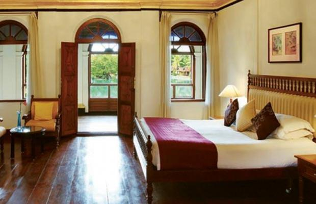 фото Vivanta by Taj - Kumarakom (ex. Taj Garden Retreat Kumarakom) изображение №14