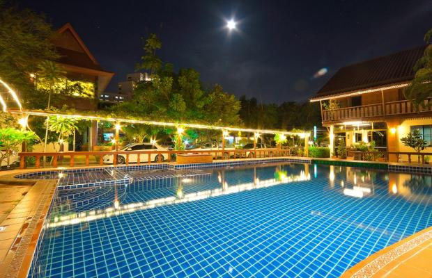 фотографии Avila Resort Pattaya (ex. iCheck inn Jomtien Pattaya) изображение №76