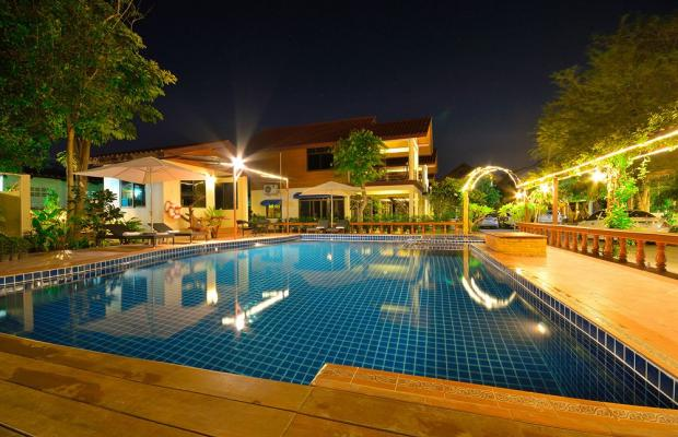 фотографии Avila Resort Pattaya (ex. iCheck inn Jomtien Pattaya) изображение №84