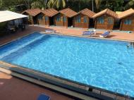 Arambol Plaza Beach Resorts, 2*