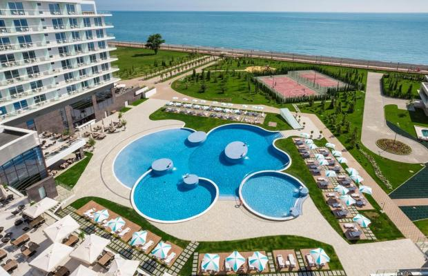 фото отеля Radisson Blu Paradise Resort & Spa Sochi изображение №1