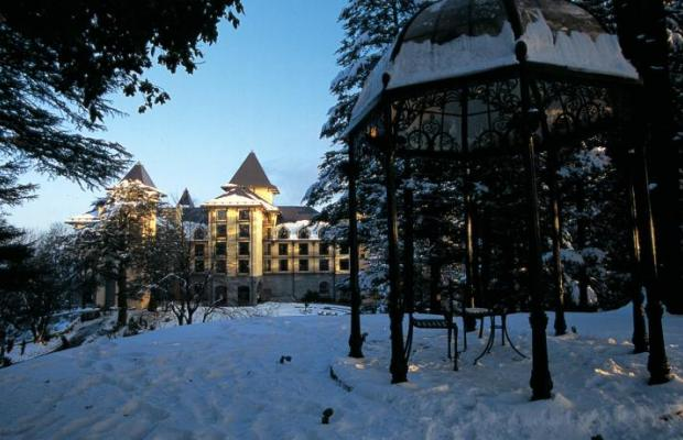 фото Wildflower Hall - an Oberoi Resort In The Himalays изображение №14