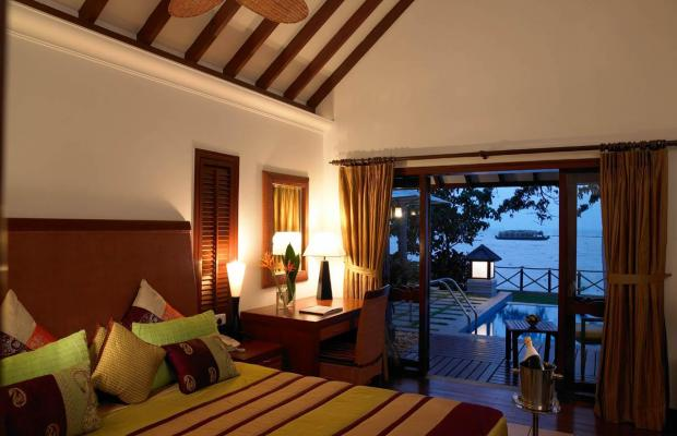 фотографии отеля The Zuri Kumarakom Kerala Resort & Spa (ex. Radisson Plaza Resort & Spa) изображение №19