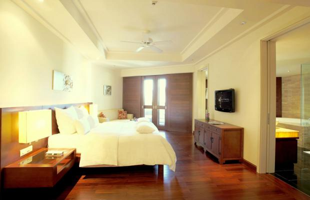 фотографии Pullman Danang Beach Resort (ex. Lifestyle Resort Da Nang; Life) изображение №12