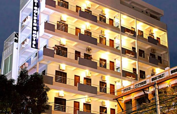 фото Phuong Dong Hotel (ex. The Time Hotel; Hanoi Golden 2 Hotel) изображение №10