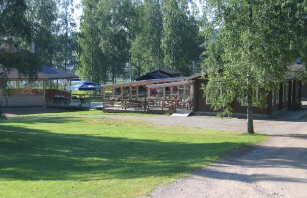 фото Haapasaari Holiday Village изображение №6