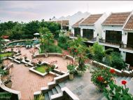 Hoi An Ancient House Resort & Spa, 3*