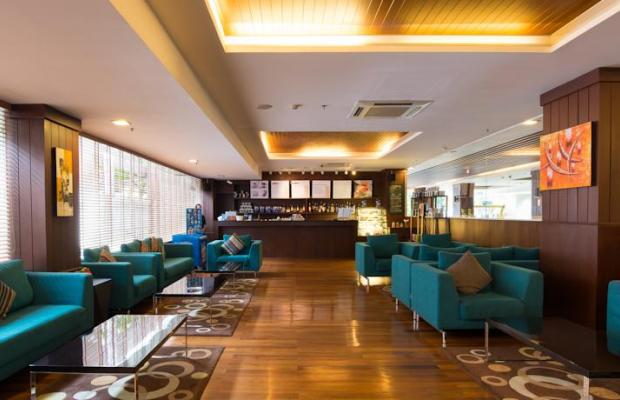 фотографии отеля Lohas Suites Sukhumvit by Superhotel изображение №35