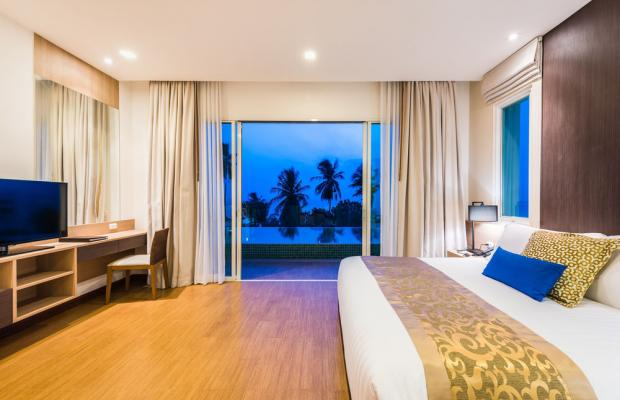 фотографии отеля The Pelican Residence and Suites Krabi изображение №11