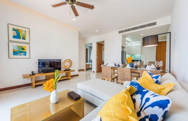 фотографии отеля The Pelican Residence and Suites Krabi изображение №19