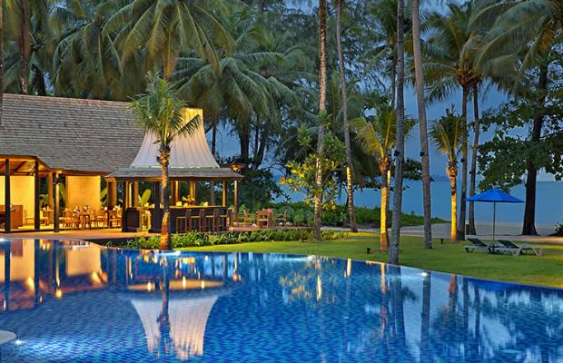 фото Manathai (ex. Royal Bangsak Beach Resort) изображение №10