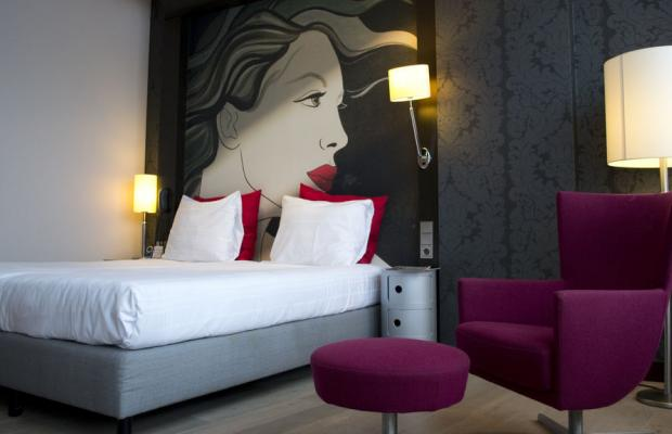 фото Apollo Hotel Utrecht City Centre изображение №22