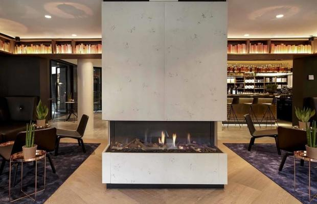 фото INK Hotel Amsterdam - MGallery Collection (ex. Convent Hotel by Mgalle; Sofitel) изображение №26