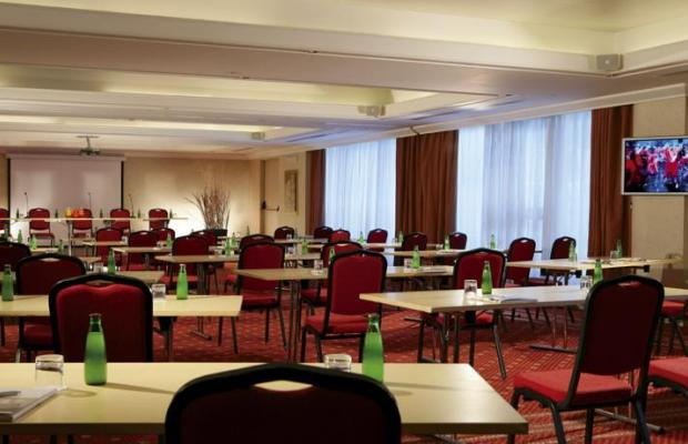 фотографии The Courtyard by Marriott Rome Central Park Hotel изображение №4