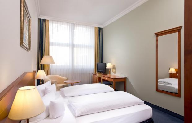 фотографии отеля Wyndham Garden Berlin Mitte (ex. Best Western Grand City Berlin Mitte)  изображение №3