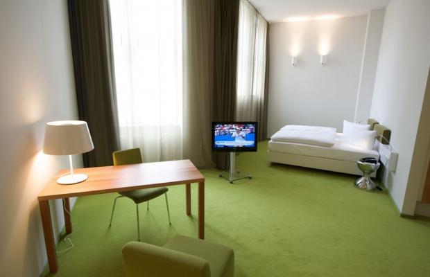 фотографии отеля Wyndham Garden Berlin Mitte (ex. Best Western Grand City Berlin Mitte)  изображение №31