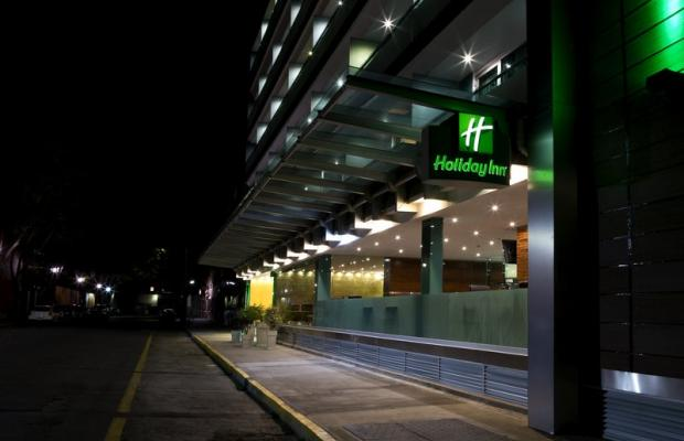 фотографии Holiday Inn Mexico Buenavista изображение №32